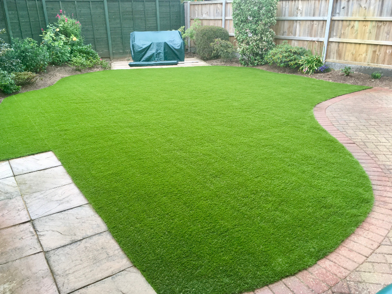 Beautiful-New-Lawn