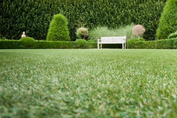 Vision-Grass-Installation